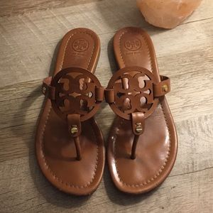 Tory Burch Miller Sandals 7